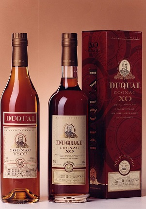 Duquai Cognac XO
